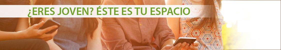 Inscripción a cursos formativos - Juventud - Diputación de Jaén