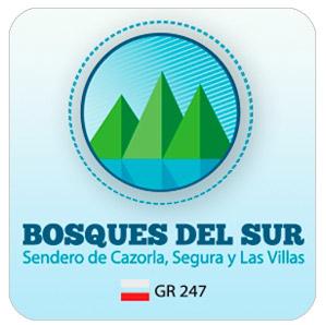 APP: Bosques del Sur - GR247